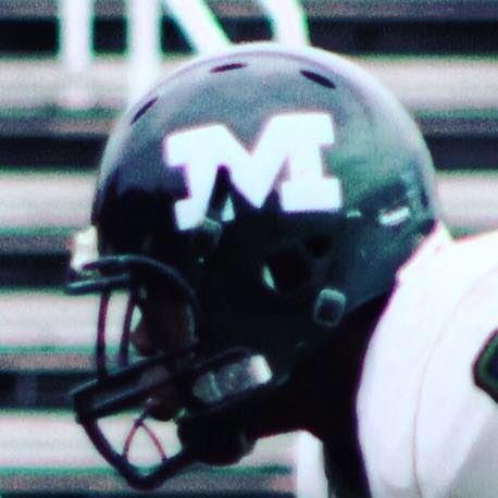 McKean High School - McKean Varsity Football