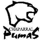 Chaparral High School - Boys Varsity Football