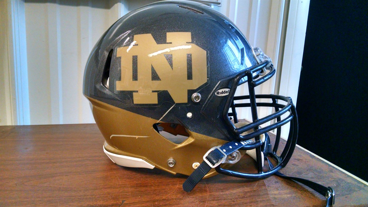 Notre Dame High School - Boys' Varsity Football