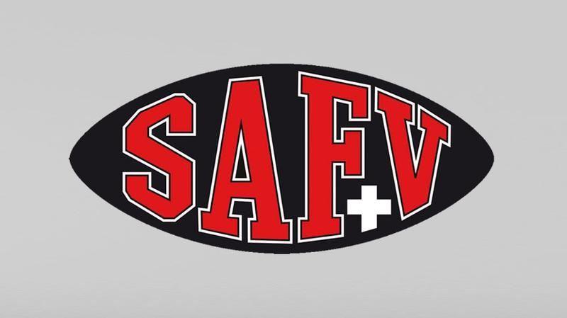 Schweizerischer American Football Verband - SAFV Officials