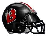 Bradshaw Mountain High School - Boys Varsity Football