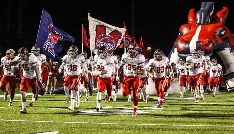 McKinney Boyd High School - Freshman Football