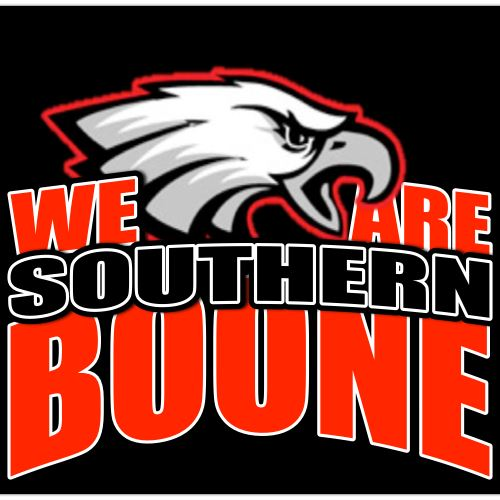 Southern Boone High School - Girls' JV Basketball