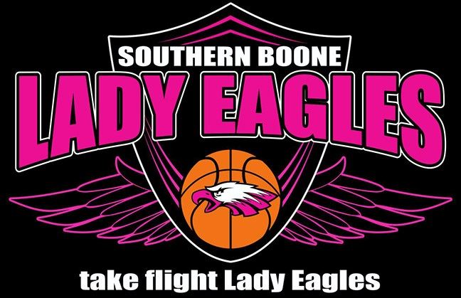 Southern Boone High School - Girls' Varsity Basketball