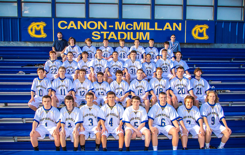 Canon-McMillan High School - Boys' Varsity Lacrosse