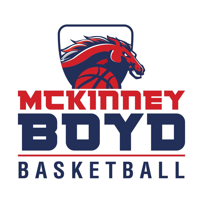 McKinney Boyd High School - Boys Varsity Basketball