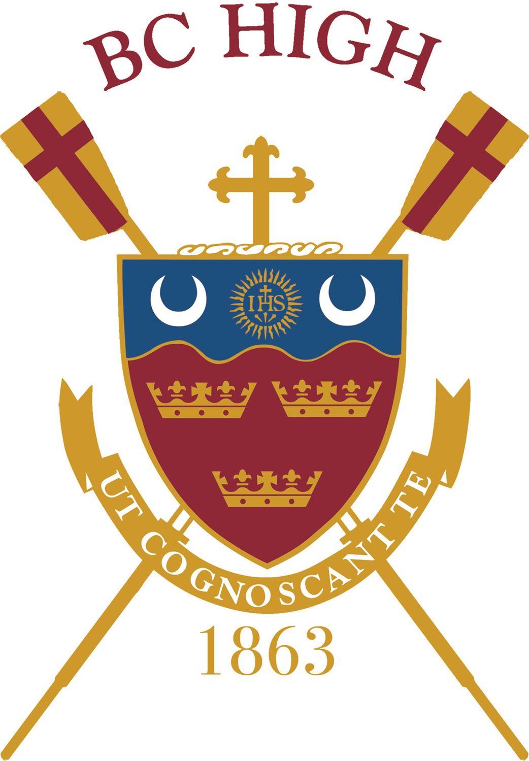 Boston College High School - BCH Rowing