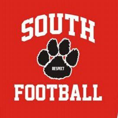 South Mecklenburg High School - Boys' JV Football