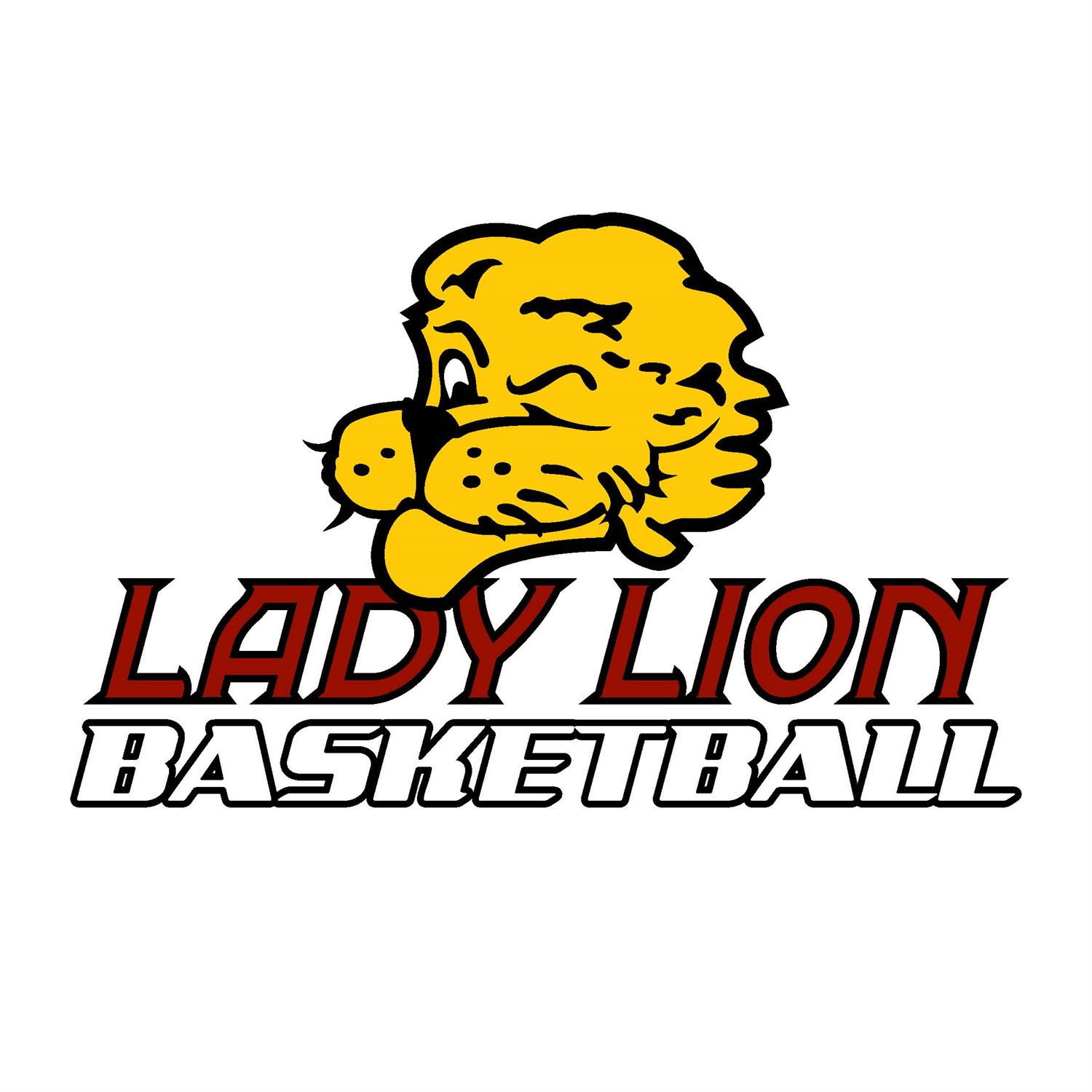 Lawrence High School - Lady Lion Girl's Basketball