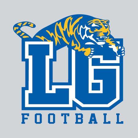 La Grande High School - Boys Varsity Football