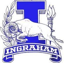 Ingraham High School - Boys' JV Football