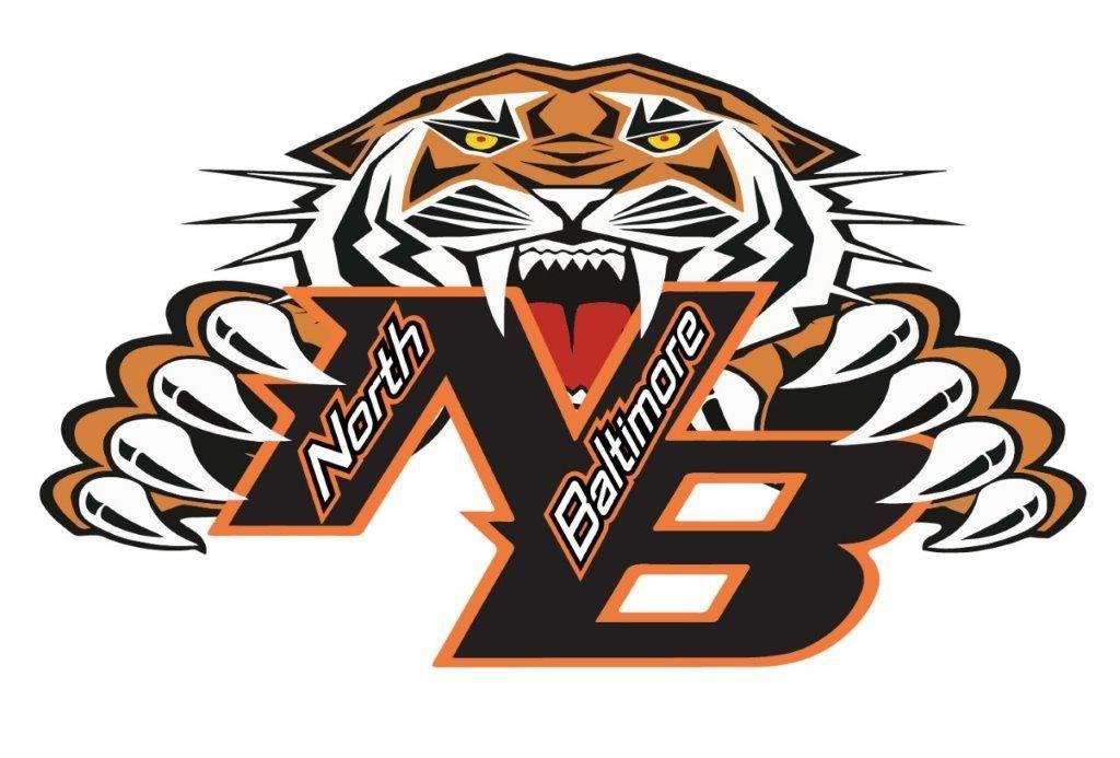 North Baltimore High School - Boys' Varsity Basketball - New