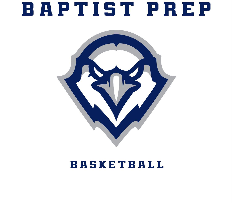 Baptist Prep - Varsity Boys Basketball