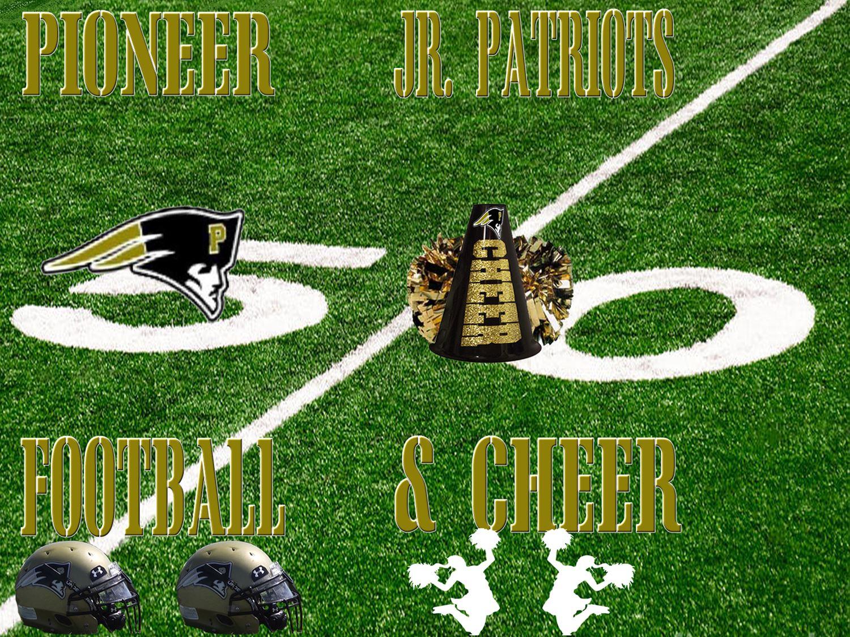 Pioneer Junior Patriots - SYF - 12U - Jr Midget