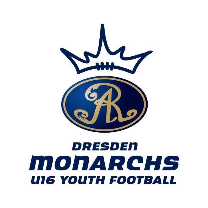 Dresden Monarchs - Dresden Monarchs Youth U17