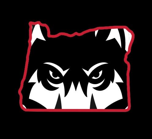 Western Oregon University - Wolves Football