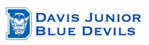 Davis Jr. Blue Devils - 8U Davis Junior Blue Devils