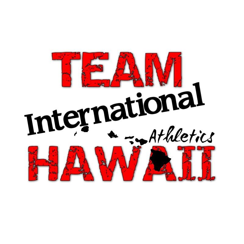 Team Hawaii International Athletics - Pana'ewa