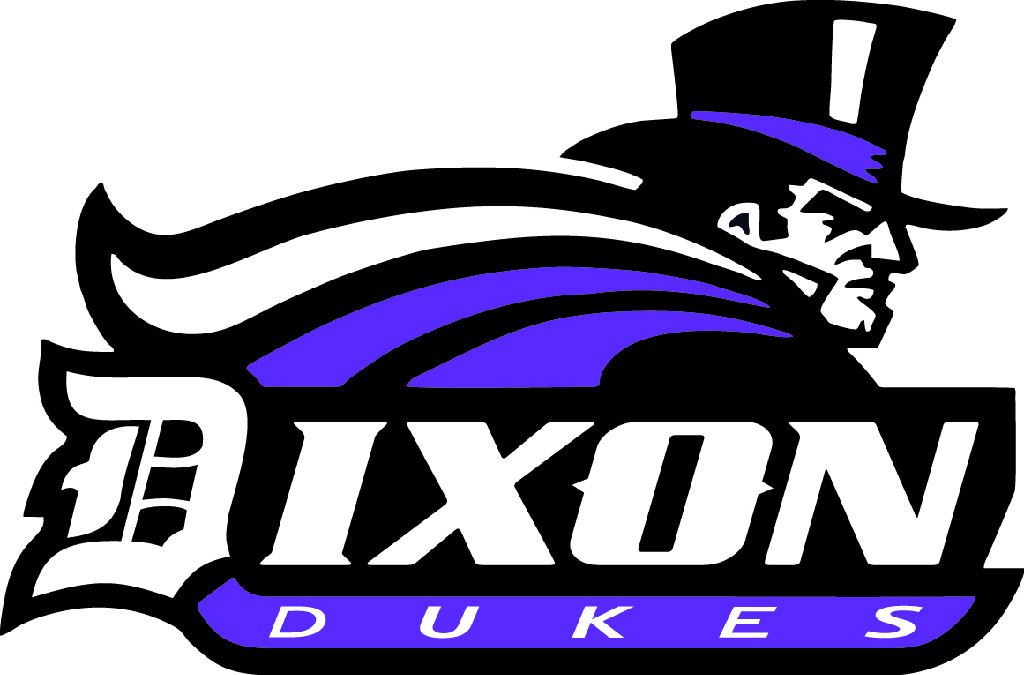 Dixon Jr Dukes  - Jr. Dukes Football 6th Thompson