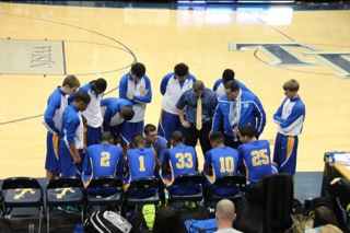 Manchester Township High School - Boys' Varsity Basketball