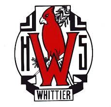 Whittier High School - Girls Varsity Basketball