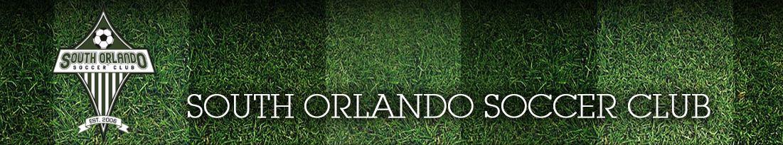 South Orlando Soccer Club U18 - SOSC Ajax U18