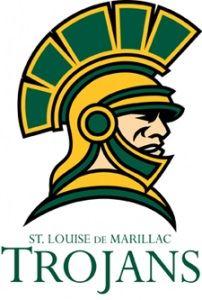 St. Louise de Marillac Catholic Grade School - St. Louise Trojans Football