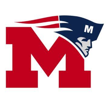 Marion High School - Varsity Football