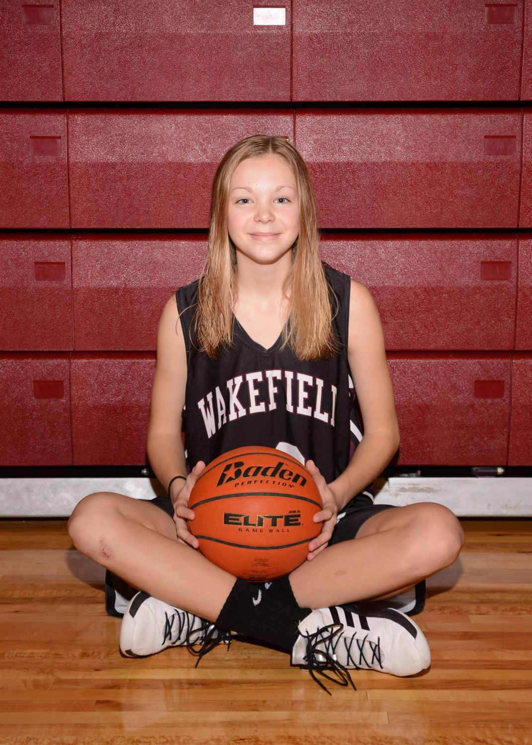 Wakefield High School - Girls Varsity Basketball
