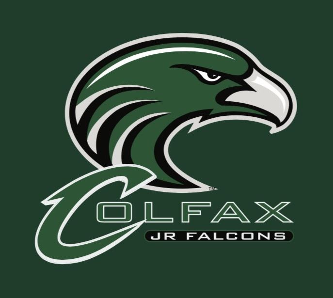 Colfax Jr. Falcons - SYF - 8U - Jr. PeeWee