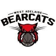 West Adelaide Bearcats - Bearcats - Mens
