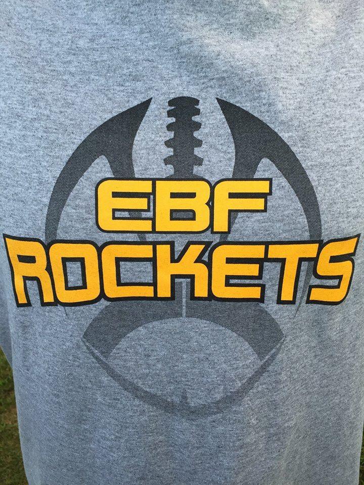 Eddyville-Blakesburg-Fremont - ROCKET FOOTBALL