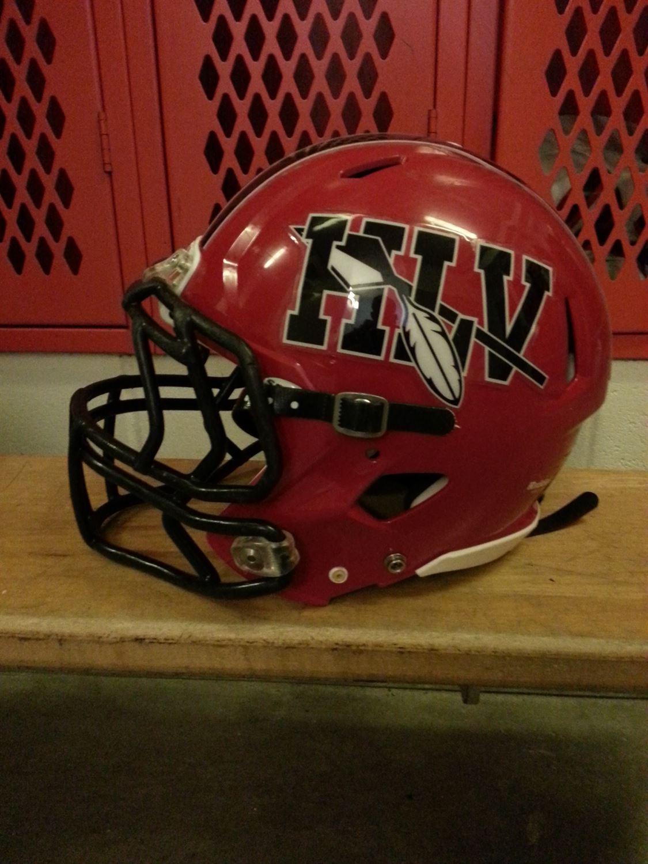 H-L-V High School - Boys Varsity Football