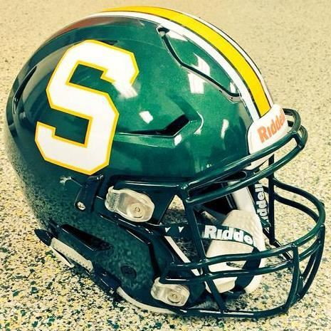Shawnee Mission South HS - Boys Varsity Football