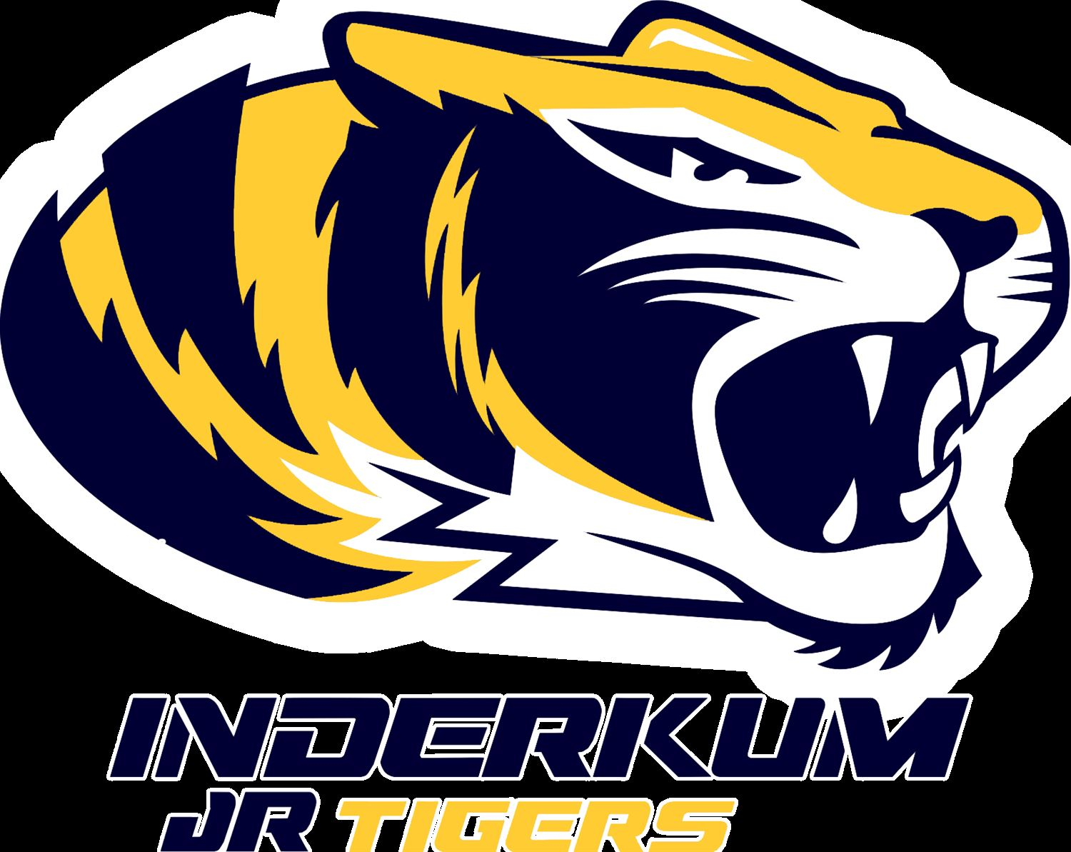 Inderkum Jr. Tigers - SYF - IJT 8U - 14U Football