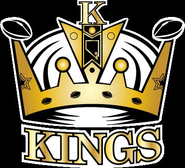 Diallo Hall Youth Teams - Vegas Kings