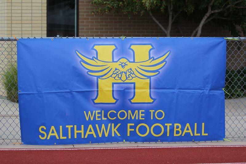 Hutchinson Public High School - Varsity Football