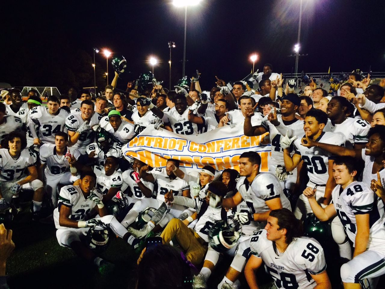 South County High School in Lorton, VA - US News Best High ...