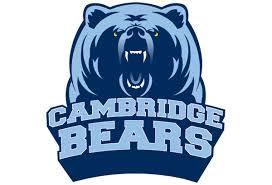 Cambridge Jr. Bears - Cambridge 6th Grade Bears
