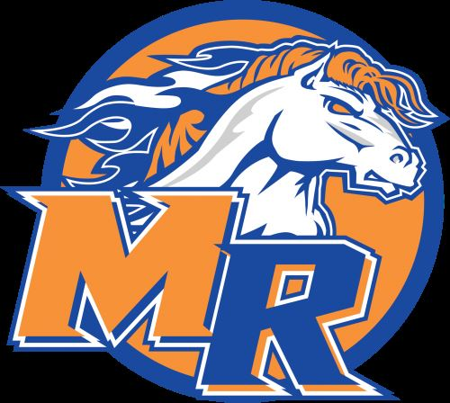 Marvin Ridge Middle School - MS Football Class of 2024 (6th 2017)