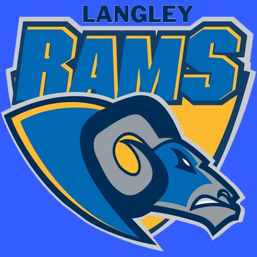 BCFC - A - Langley Rams
