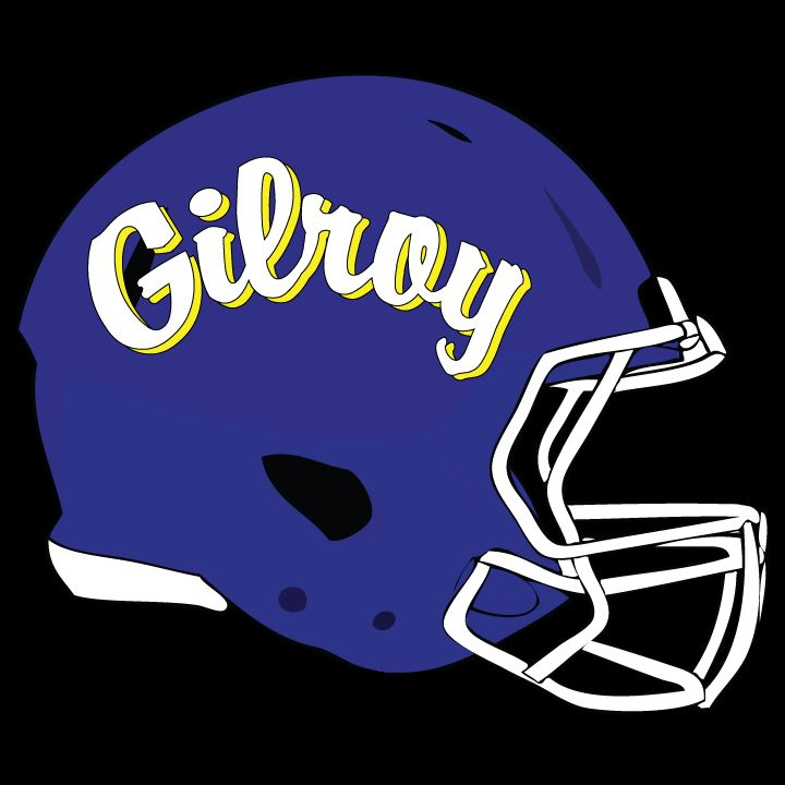 Gilroy High School - Boys Varsity Football