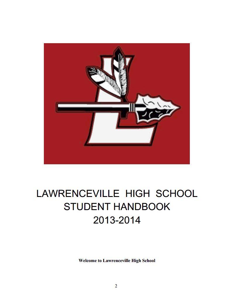 Lawrenceville High School - Boys Varsity Football