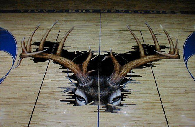 Tivy High School - Boys Varsity Basketball