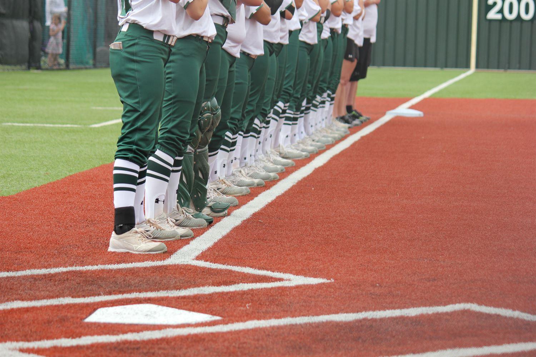 Prosper High School - Girls' Varsity Softball