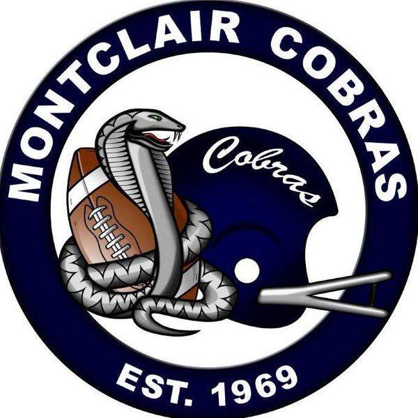 Montclair Cobras - NJAYF - Montclair Cobras U13