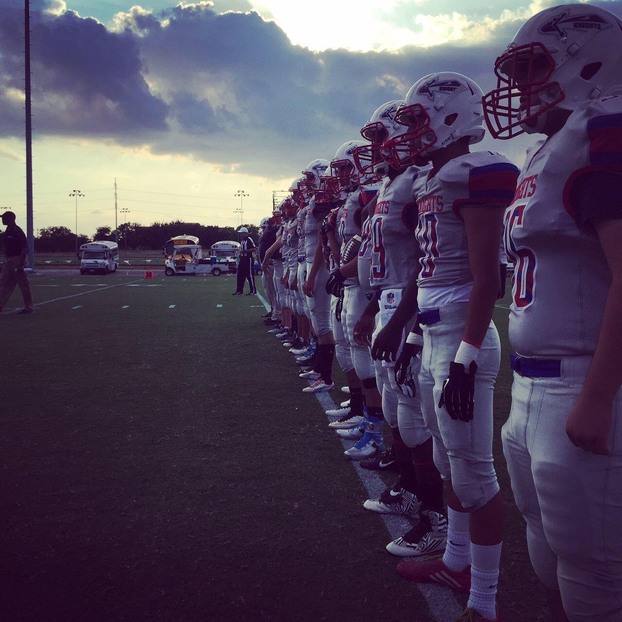 A+ Academy - Boys' Varsity Football