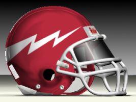 Saranac Lake High School - JV Football