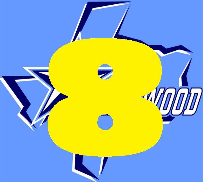 Greenwood High School  - Eighth Football