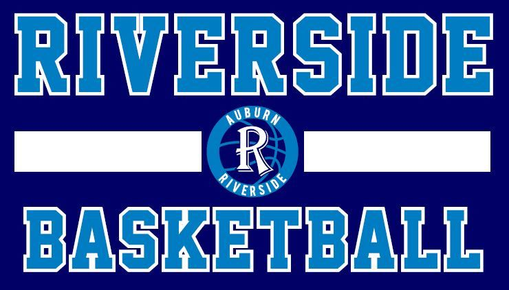 Auburn Riverside High School - Boys' Varsity Basketball